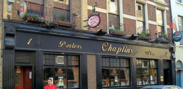 Chaplin's Comedy Club Dublin