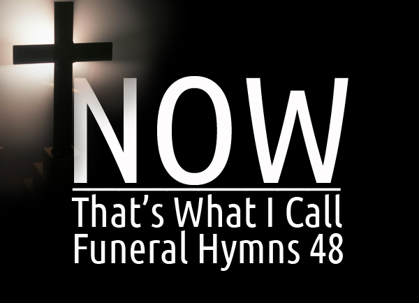 Cormac Moore funeral hymns