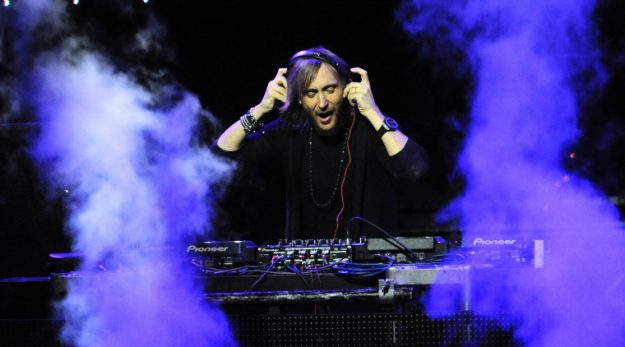 David Guetta France Ireland Prediction