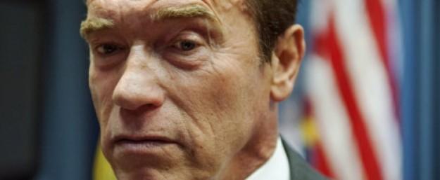 Arnie Prank Call Ireland
