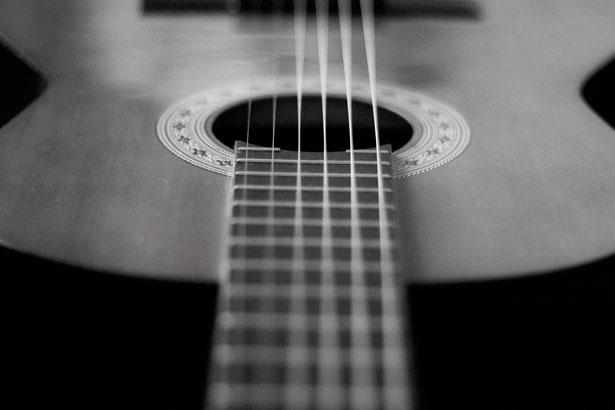 Joke of the day - guitar