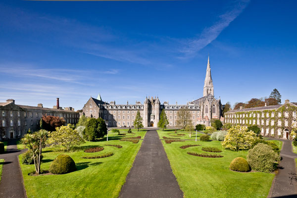 Maynooth College Ireland