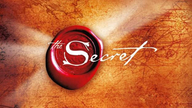 The Secret is shit