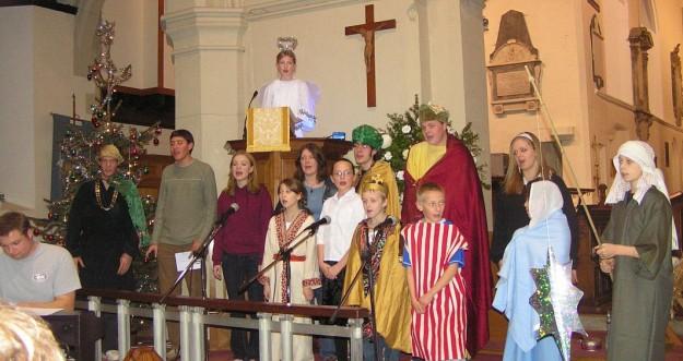 Nativity Play Ireland