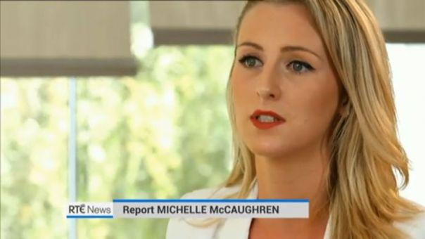 Michaela McCollum Interview