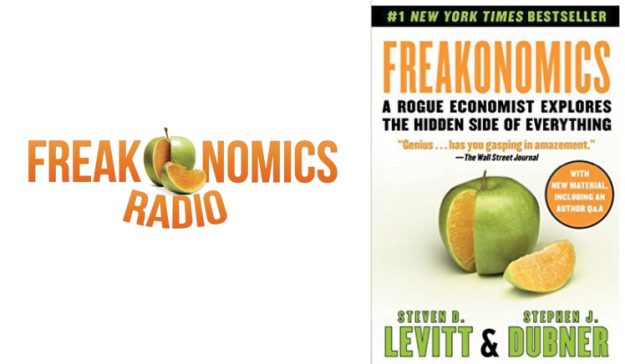 freakenomics-podcast
