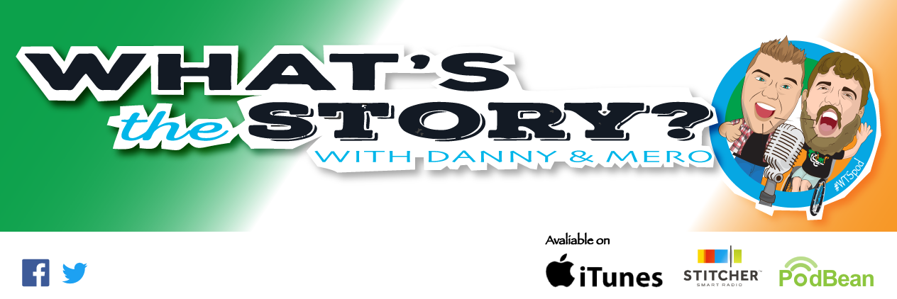 What's The Story Podcast
