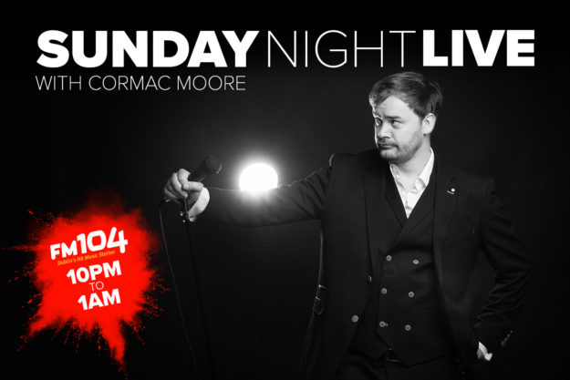 Cormac Moore Saturday Night Live